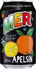 MER Apelsin Burk 33 cl inkl. Pant