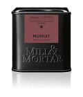Mill & Mortar Muskot Nöt & Blomma, Hel 45 g