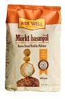 MixWell Mörkt basmjöl glutenfritt 1000 g
