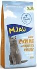 Mjau Kyckling 3,5 kg