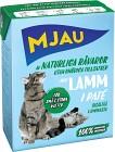 Mjau Lamm i Paté 380 g
