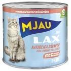 Mjau Lax i Paté 635 g