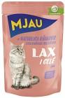 Mjau Lax i Gelé 85 g