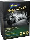 Mjau Noga Utvalt Multibox Härliga Smaker 6 st