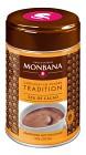 Monbana Chocolaterie Chokladpulver Salon de Thé 250 g