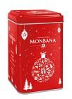 Monbana Christmas Chocolate Powder 250 g