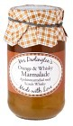 Mrs Darlington's Marmelad Apelsin & Whisky 275 g