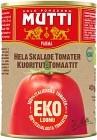 Mutti Hela Skalade Tomater 400 g