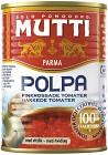 Mutti Krossade Tomater Vitlök 400 g
