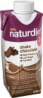 Naturdiet Shake Chocolate 330 ml
