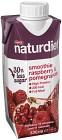 Naturdiet Smoothie Raspberry & Pomgranate 330 ml