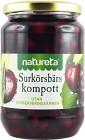 Natureta Körsbärskompott 680 g