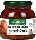 Natureta Soltorkade Tomater 270 g