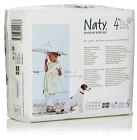 Naty Blöjor stl 4+ Maxi 25 st