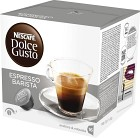 Nescafé Dolce Gusto Espresso Barista Kaffekapsel 16 p