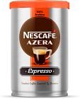 Nescafé Snabbkaffe Espresso Azera 100 g