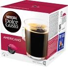 Nescafé Dolce Gusto Americano Kaffekapsel 16 p