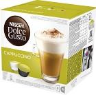 Nescafé Dolce Gusto Cappuccino Kaffekapsel 8 p