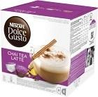Nescafé Dolce Gusto Chai Tea Latte Kapsel 8 p
