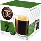 Nescafé Dolce Gusto Zoegas Skånerost Kaffekapsel 16 p