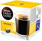Nescafé Dolce Gusto Grande Kaffekapsel 16 p