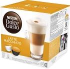 Nescafé Dolce Gusto Latte Macchiato Kaffekapsel 8 p