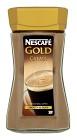 Nescafé Snabbkaffe Gold Crema 100 g