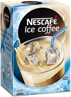 Nescafe Snabbkaffe Ice Coffee 8 p