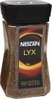Nescafé Snabbkaffe Lyx Mörkrost 200 g