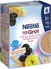 Nestlé Min Gröt Fullkorn Katrinplommon Äpple 6M 480 g