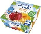 Nestlé Min Frukt Fruktsallad 6M 4x 100 g