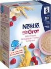 Nestlé Min Gröt Mild Havre Hallon & Banan 6M 480 g