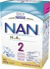 Nestlé NAN H.A. 2 6M 600 g