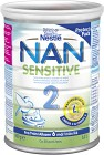 Nestlé NAN Sensitive 2, 6M 800 g