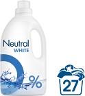 Neutral Flytande Vittvätt 1080 ml