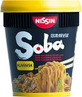 Nissin Nudlar Soba Cup Classic 90 g