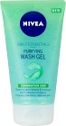 Nivea Purifying Wash Gel 150 ml
