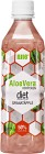 NJIE Aloe Vera Drycken Diet Granatäpple 50 cl inkl. Pant