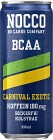 NOCCO BCAA Carnival Summer Edition 33 cl inkl. Pant