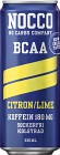 NOCCO BCAA Citron/Lime 33 cl inkl. Pant