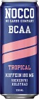 NOCCO BCAA Tropical 33 cl inkl. Pant