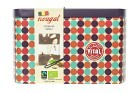 Vital Nougat Choklad & Vanilj plåtburk 250 g