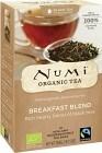 Numi Breakfast Blend Tea 18 st