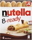 Nutella B-Ready 6 P