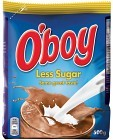 O'boy Less Sugar 500 g