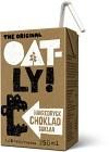 Oatly Havredryck Choklad 250 ml