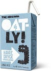 Oatly Havredryck Kalcium 250 ml