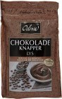 Odense Chokladknappar Ljusa 150 g