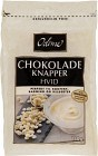 Odense Chokladknappar Vita 150 g
