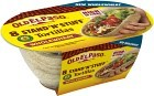 Old El Paso Stand'n Stuff Wholewheat Tortillas 193 g
